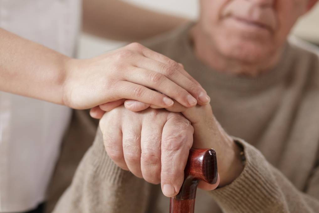 ACTION NEEDED: Rates of people living with dementia in the region are predicted to double. Photo: FILE